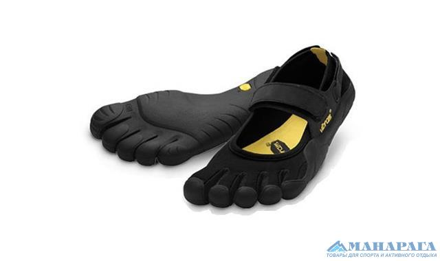 Мокасины Vibram Five Fingers SPRINT W