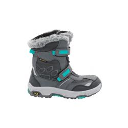 Ботинки Jack Wolfskin Girls Snow Flake Texapore