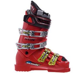 Ботинки г/л Salomon X2 Lab дет.