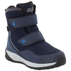 Ботинки Jack Wolfskin Polar Bear Texapore High VC K