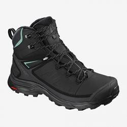 Ботинки Salomon X Ultra Mid Winter CS WP W